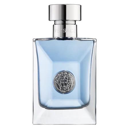 Versace Pour Homme 1.7 oz/ 50 ml Eau De Toilette Spray