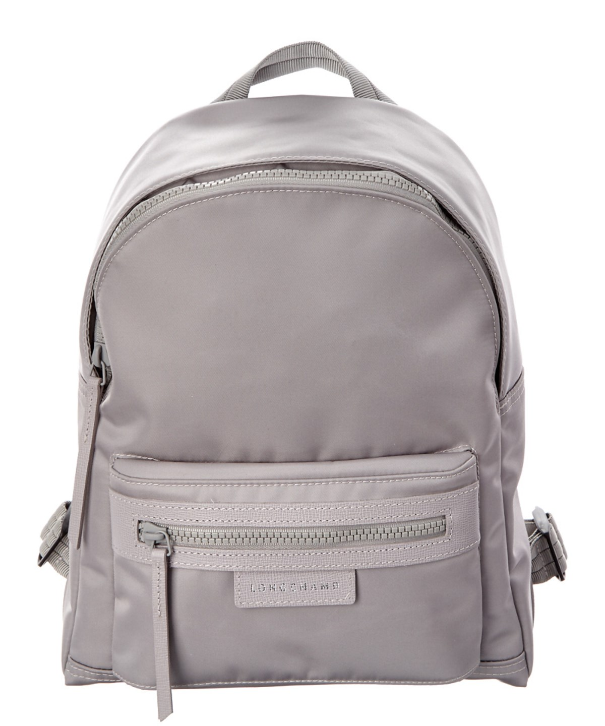 13abb549d7 Longchamp Le Pliage Neo Small Nylon Backpack' In Grey | ModeSens