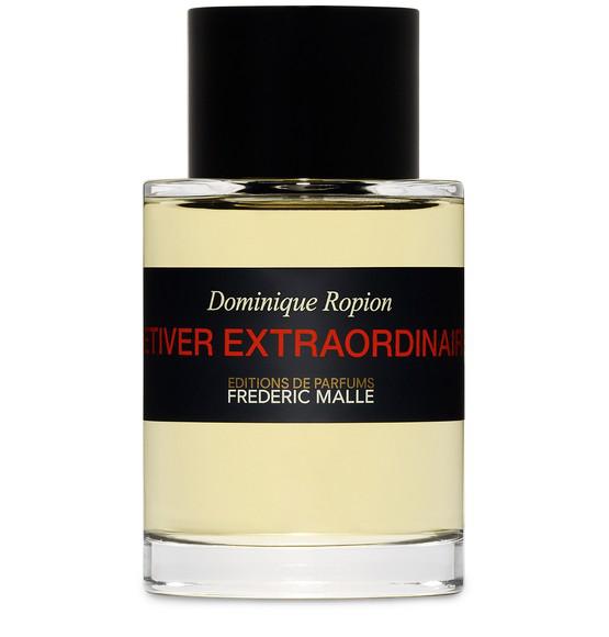 Frederic Malle Vetiver Extraordinaire Eau De Parfum 3.4 Oz.