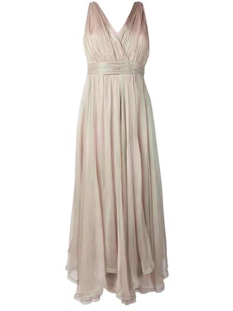 Maria Lucia Hohan 'samira' Kleid In Pink