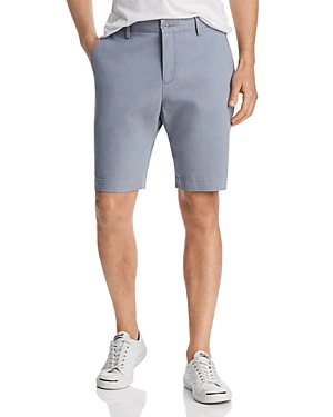 7bb84e106b64 The Men s Store at Bloomingdale s Twill Regular Fit Shorts - 100% Exclusive- Men