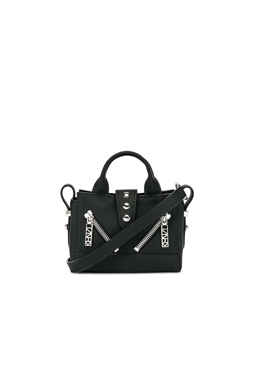 2129f9842 Kenzo Tiny Tote Bag In Black.   ModeSens