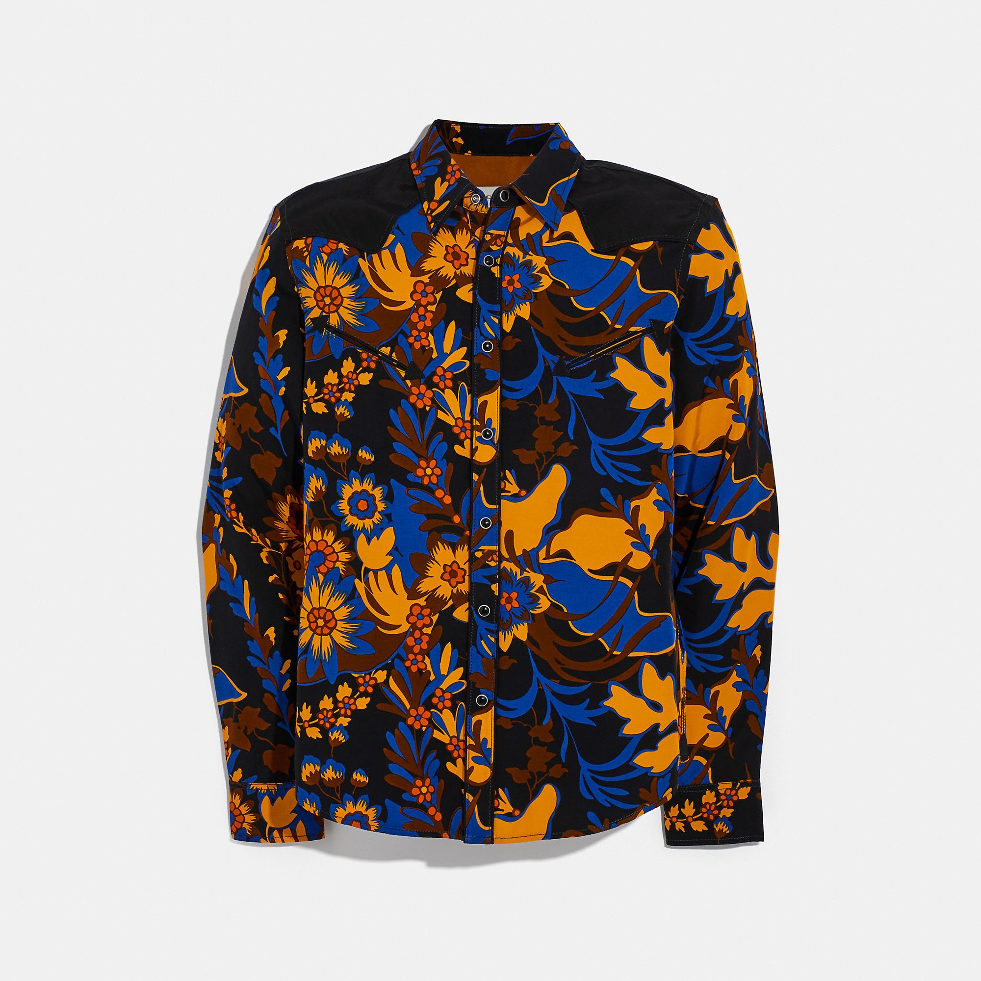 Viscosa Western Tops y blusas para mujer | eBay