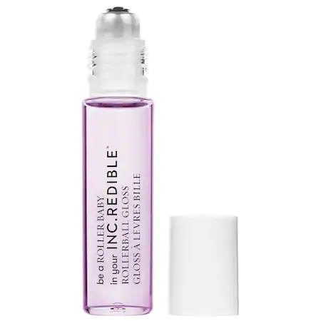 Inc.redible Inc. Redible Roller Baby Lip Gloss Choose Your Happy
