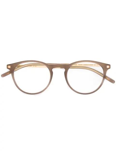 Mykita Talini Glasses In Grey