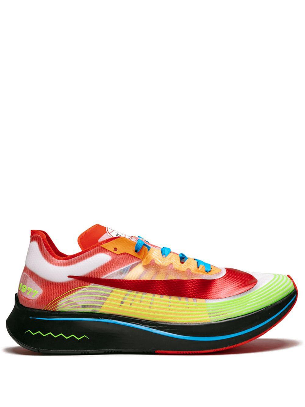 8513deeb8330 Nike Zoom Fly Sp Db Sneakers - White