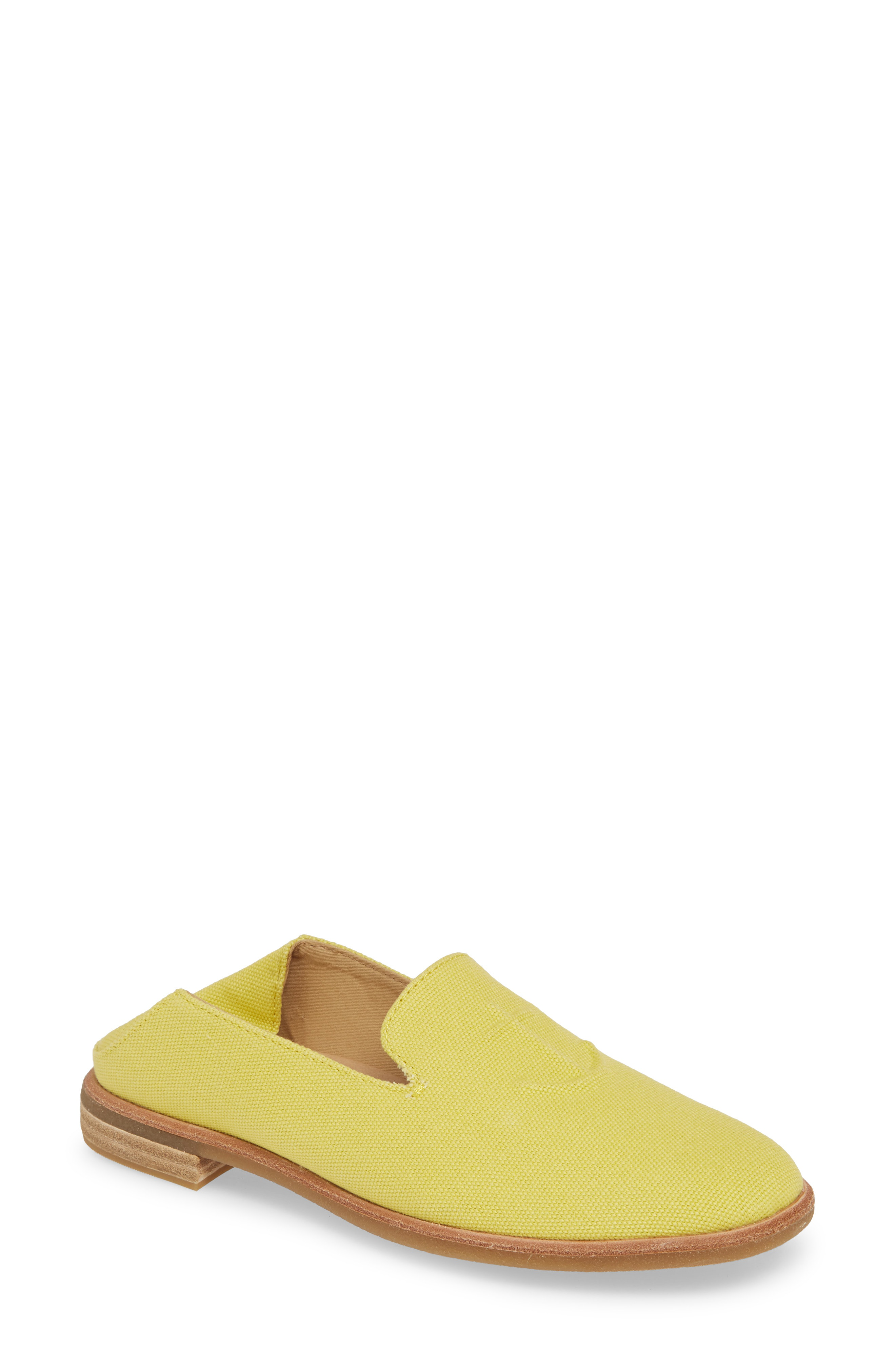 78d71700297 ... a supple loafer-inspired flat is fitted with a memory-foam footbed