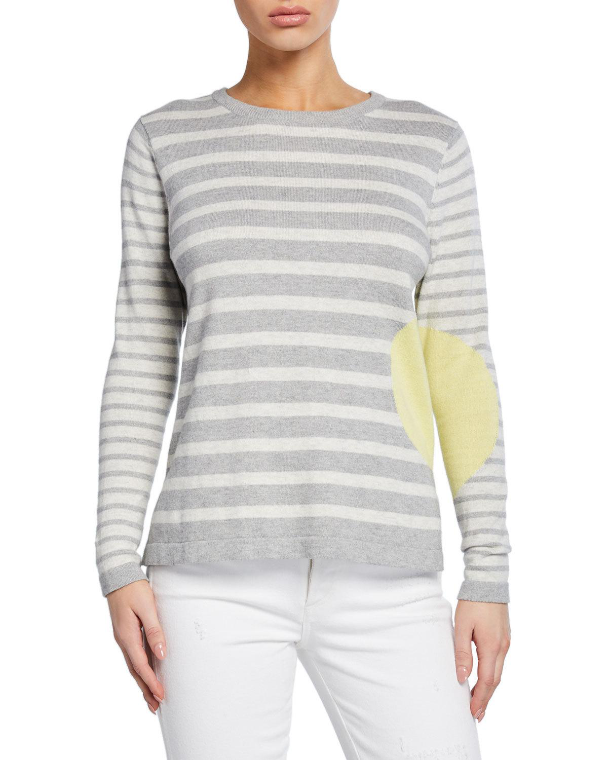 Cotton long sleeve petite tee 14