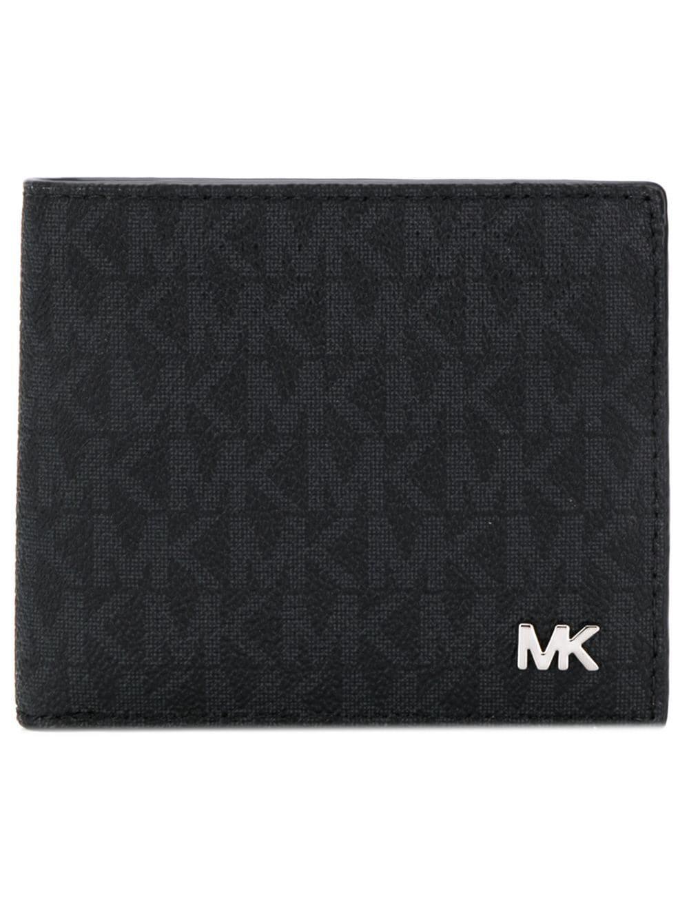 1af0a16f781f Michael Michael Kors Jet Set Bifold Wallet - Black | ModeSens