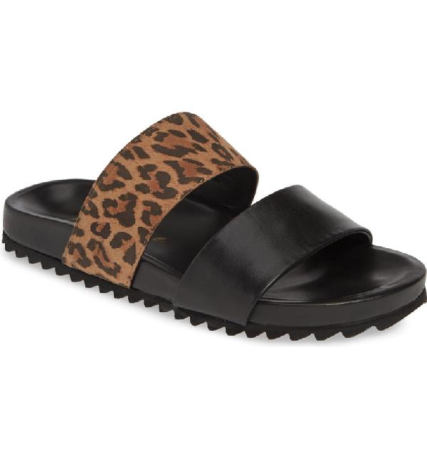 Matisse Huntley Sandal In Black