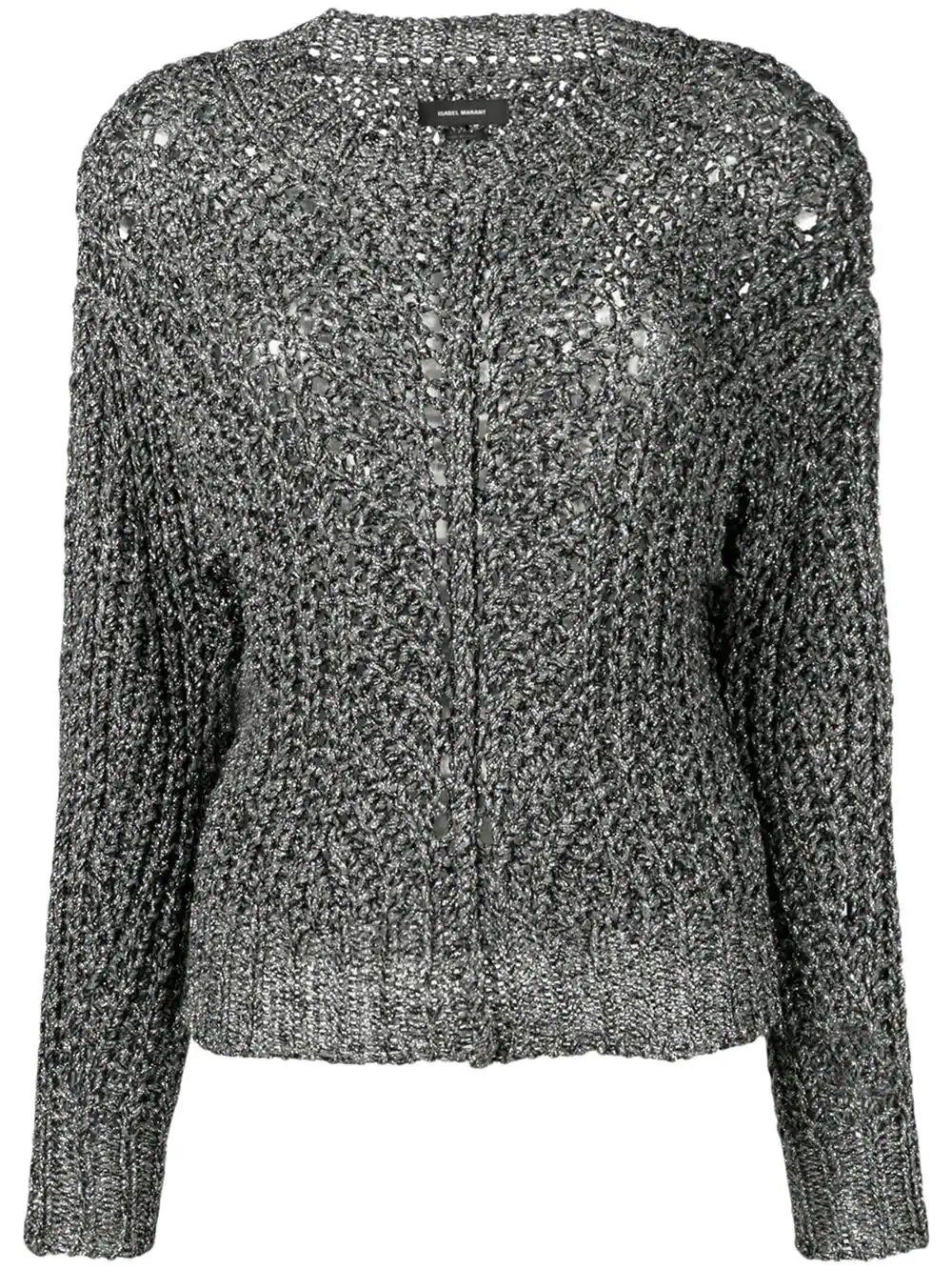 dd0c0ca03bd6a7 Isabel Marant 'Mays' Pullover - Rosa In Pink | ModeSens