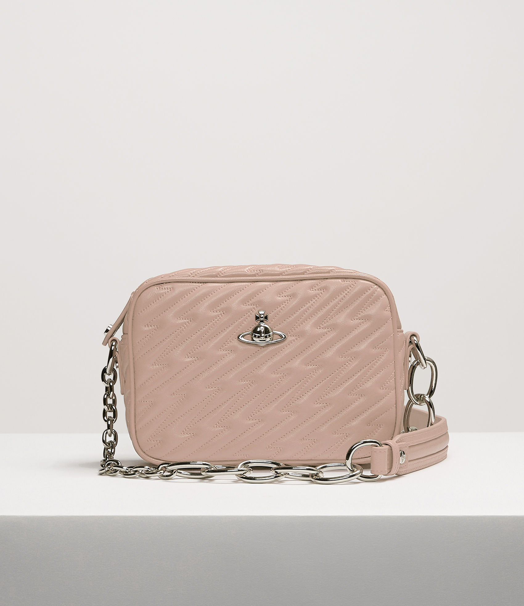 cf23cb31c2 Vivienne Westwood Coventry Camera Bag Pink | ModeSens