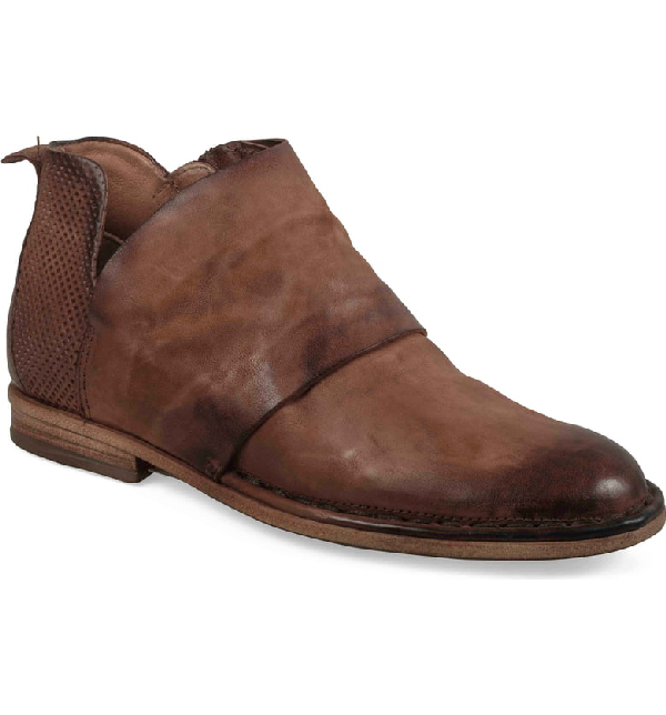 A.S.98 Biel Ankle Boot In Whiskey