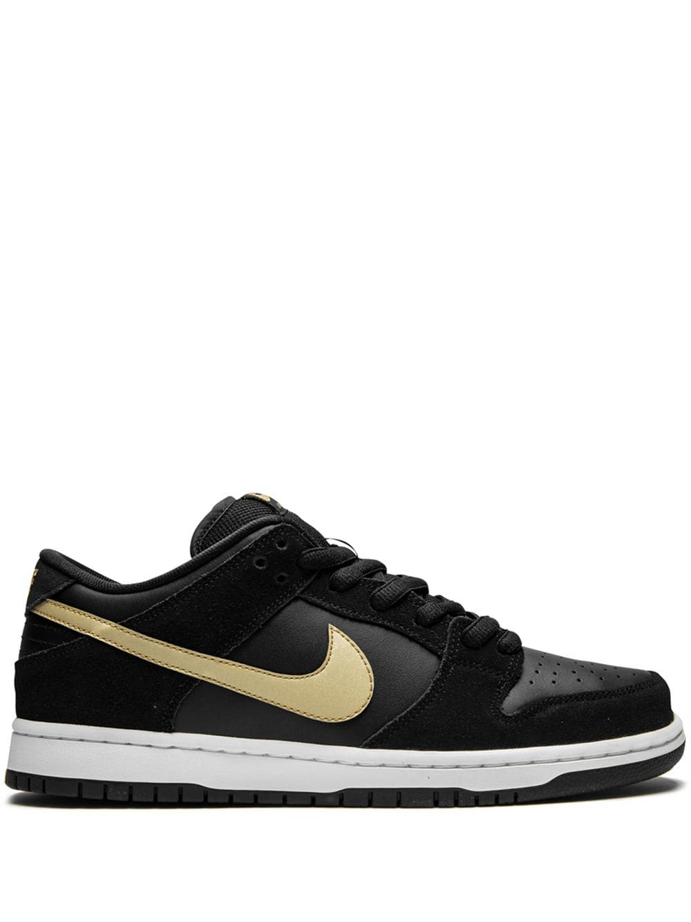 0ccd9302052ec5 Nike Sb Dunk Low Pro Sneakers - Black