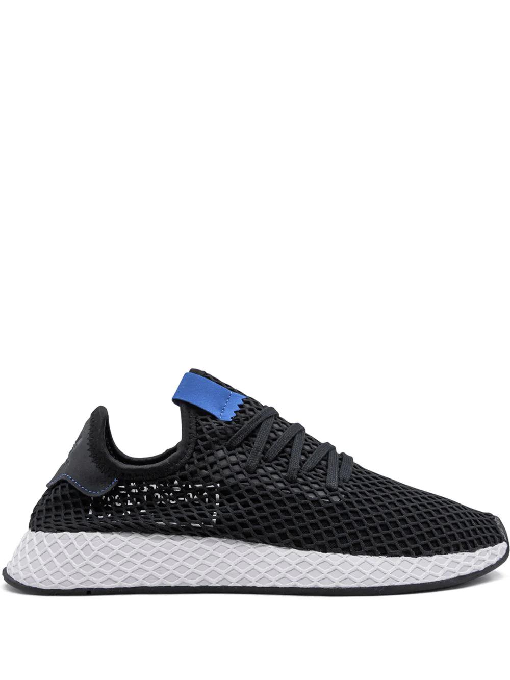 reputable site 4cbd0 06273 ADIDAS ORIGINALS. Adidas Deerupt Runner Sneakers ...