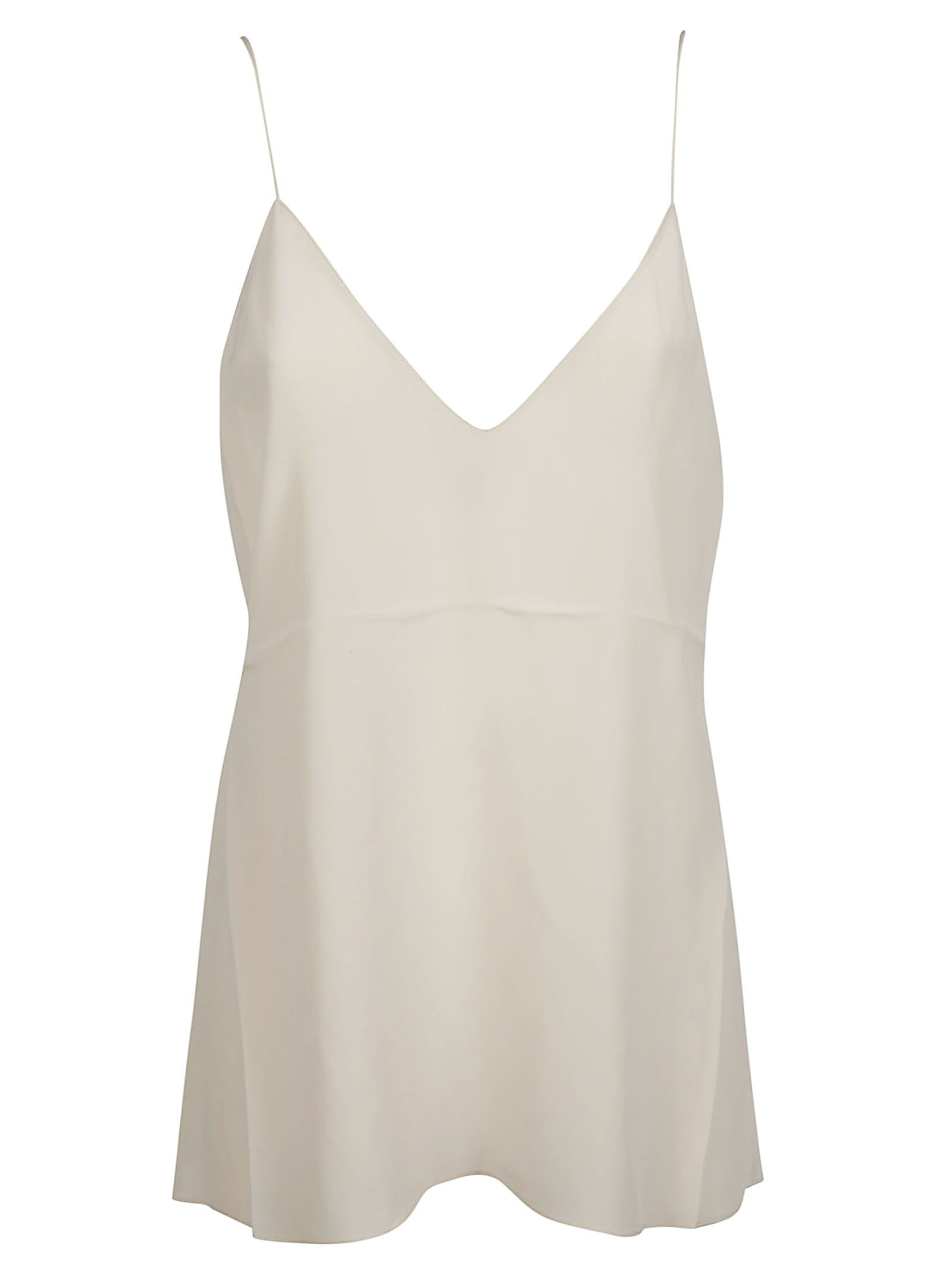 Iro Camisole Top In Sand