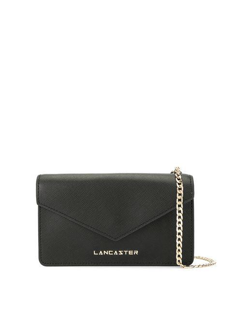 Lancaster Mini Clutch Bag In Black