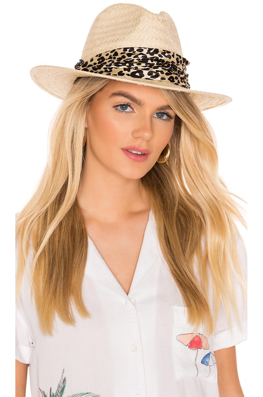 22d55300e Genie By Eugenia Kim Billie Hat In Cream. in Natural