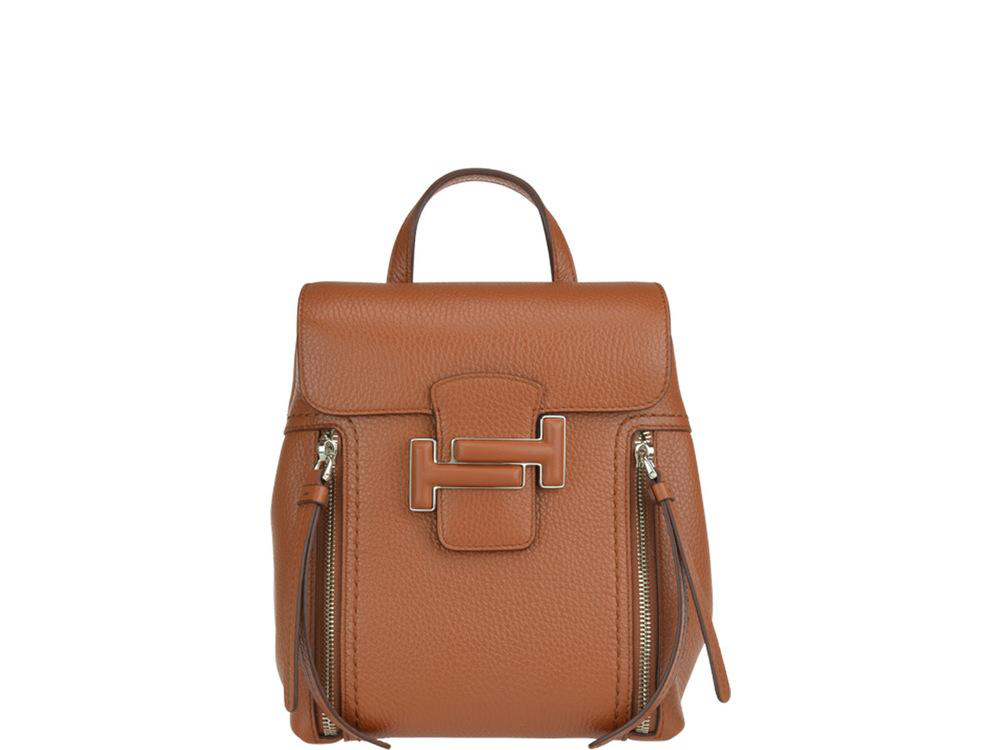 bd6ff4f5b6 Tod's Double T Backpack In Basic | ModeSens