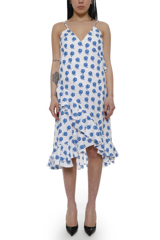 560fd08b1 Kenzo Polka Dot Dress In Multi | ModeSens