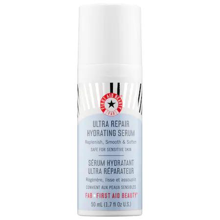 First Aid Beauty Ultra Repair® Hydrating Serum 1.7 oz/ 50 ml