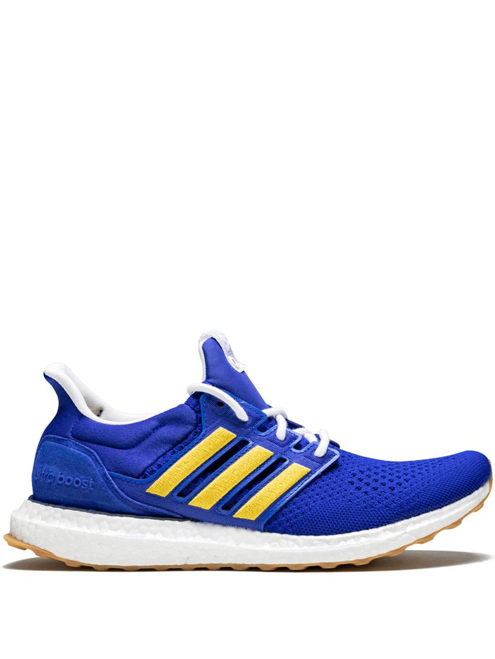 3434ff782 Adidas Originals Adidas Ultra Boost E.G - Blue