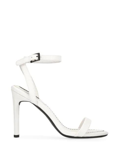 Senso Tyra V Sandals In White