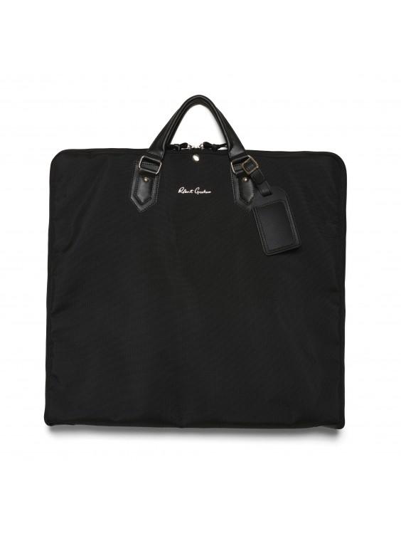 Robert Graham Garmento Garment Travel Bag In Black