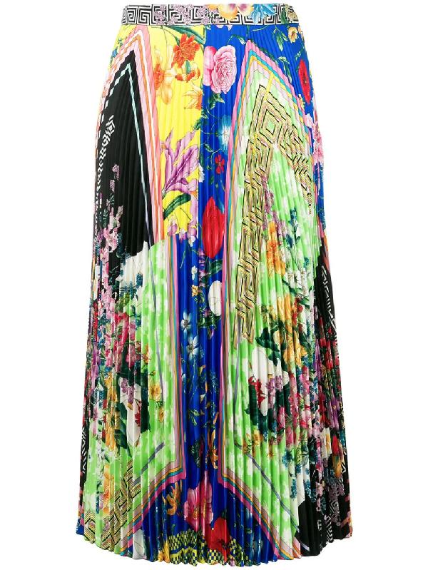 af0a568779 Shop Versace Skirts for Women | ModeSens