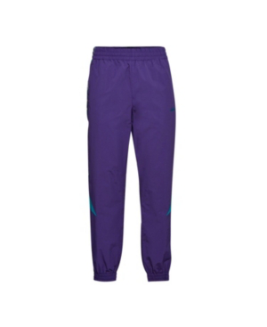 Diadora Men's Mvp Track Pant In Mulberry Purple