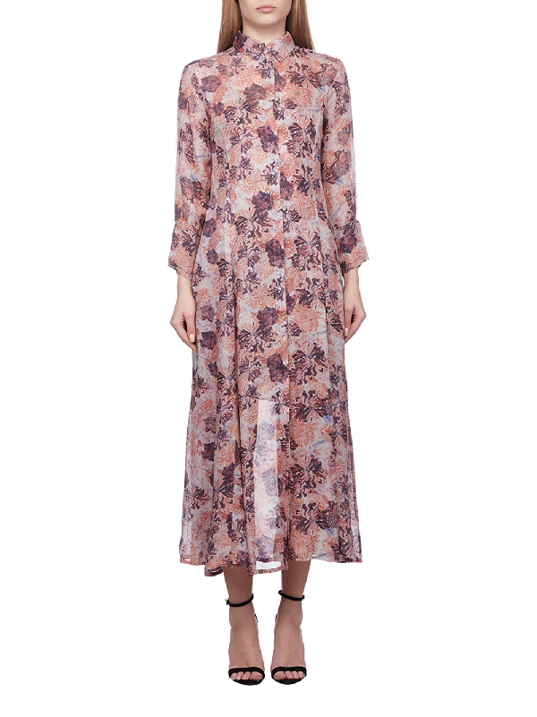 Iro Dress In Multicolor