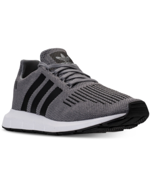 501996584745f Adidas Originals Adidas Men s Swift Run Casual Sneakers From Finish ...