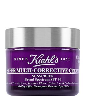 Kiehl's Since 1851 1851 Super Multi-Corrective Cream Broad Spectrum Spf 30 1.7 Oz.