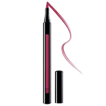 Dior Rouge  Ink Contour Felt-Pen Lip Liner In 770 Love