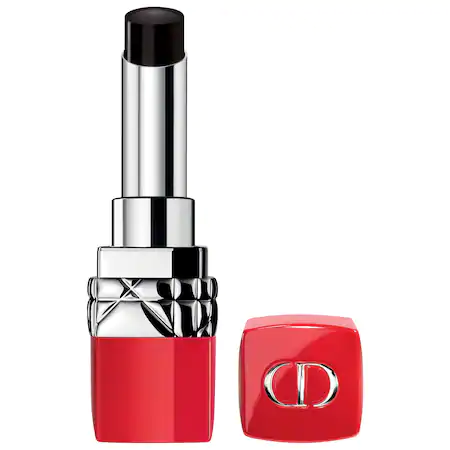 Dior Ultra Rouge Pigmented Hydra Lipstick - 111 Ultra Night 47