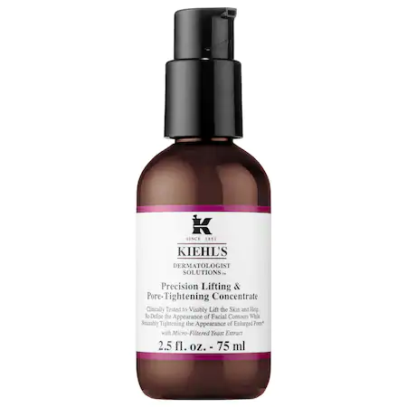 Kiehl's Since 1851 1851 Dermatologist Solutions(tm) Precision Lifting & Pore-tightening Concentrate Serum