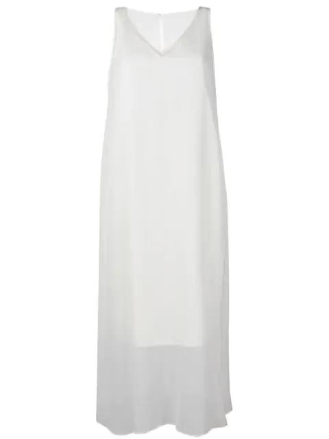 Filippa K Roma Dress In White