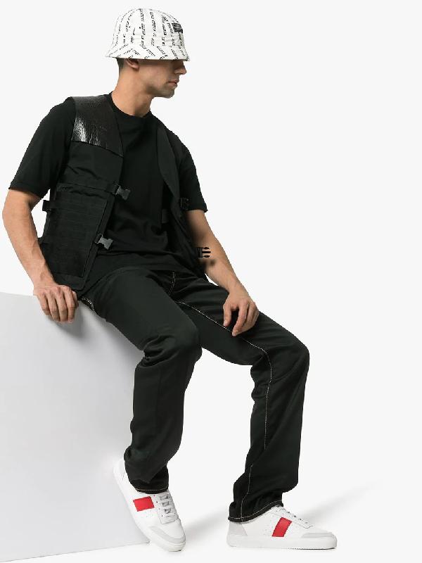 Gestreifte 'dunk' White Arigato Sneakers In Axel 8wvNOm0n