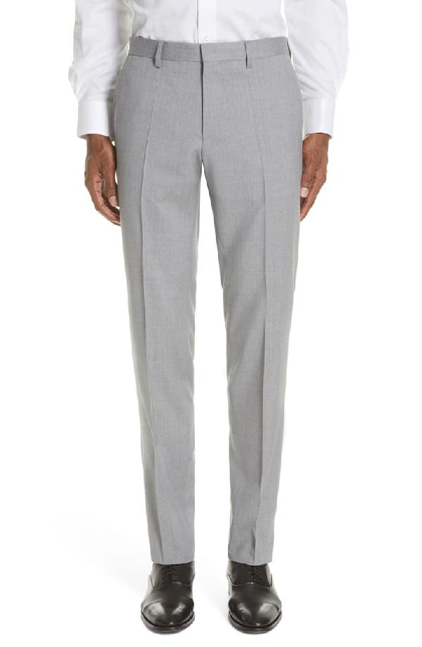 hugo boss formal trousers