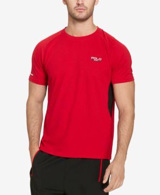 e9aef9244 Polo Ralph Lauren Polo Sport Men  039 S Micro-Dot Jersey T-Shirt In ...