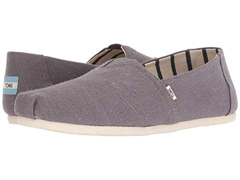 Toms , Shade Heritage Canvas