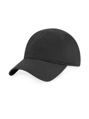 New Era 9Twenty Baseball Cap In Black