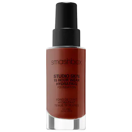 Smashbox Studio Skin 15 Hour Wear Hydrating Foundation - 17 - Cool Deep