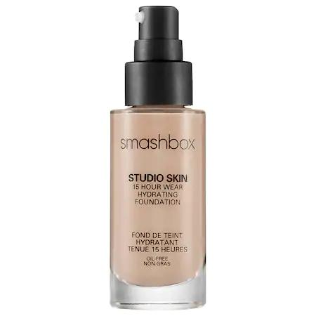Smashbox Studio Skin 24 Hour Oil-free Hydra Foundation 1.1 1 oz/ 30 ml In 1.1 - Fair