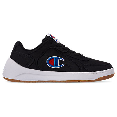 e353075176c CHAMPION. Men s Super Court C Low Casual Sneakers From Finish Line ...