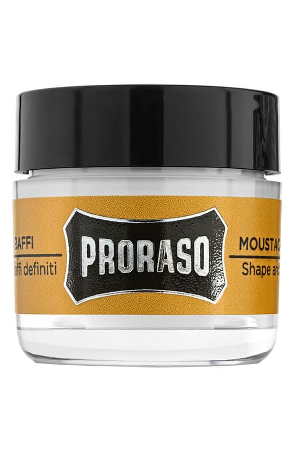 Proraso Grooming Mustache Wax