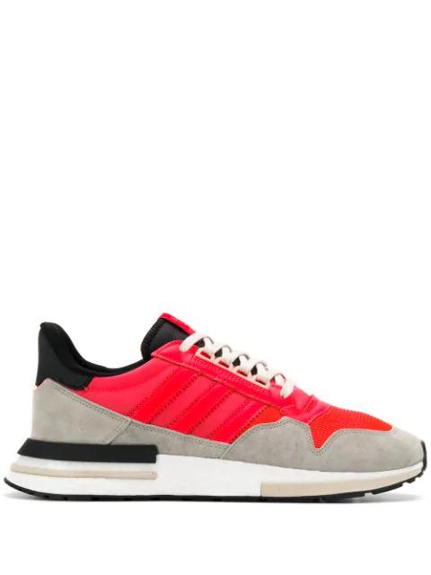 buy online e171e d68e3 Adidas Zx 500 Rm Sneakers - Orange