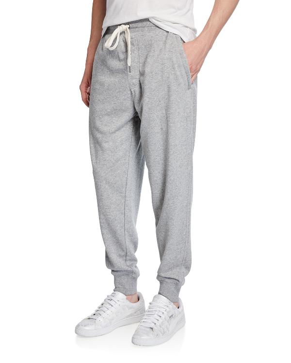 Joe's Men's Jogger Pants In Gray