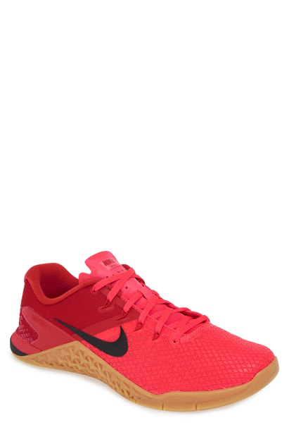 e73a8bfd6404e Nike Metcon 4 Xd Training Shoe In Red Orbit/ Black/ Mystic Red ...