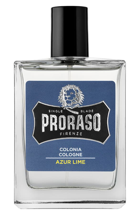 Proraso Grooming Azur Lime Cologne